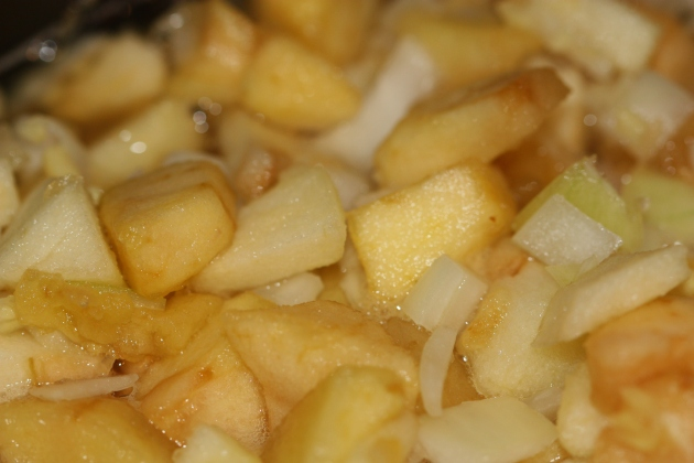 Apples and Onions